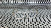 Moscot Lemtosh Square Transparant