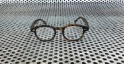 Moscot Lemtosh Square Polished Tortoise